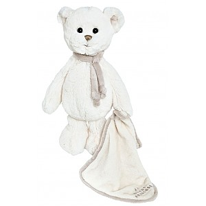 Teddy Bear / Comfort Blanket My Sweet Princess