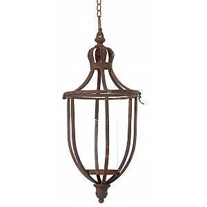 Hanging Candle Holder Torun
