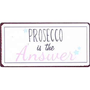 Magnet Prosecco is the answer