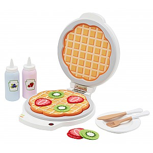 Kids Concept Vaffle Playset