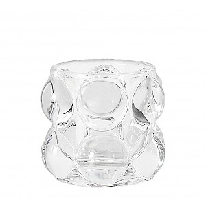 Candle Cup Bubble