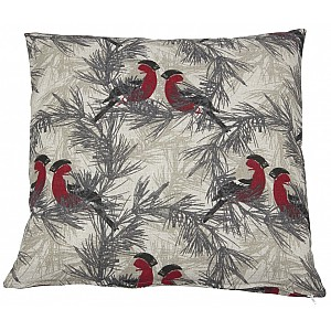 Cushion Cover Bullfinch
