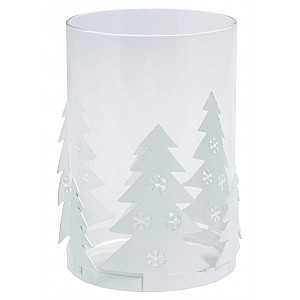 Candle Holder Spruce Forest Anstorp