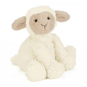 Jellycat Fuddlewuddle Lamb