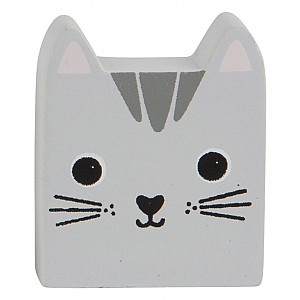 Nori Cat Kawaii Friends Drawer Knop