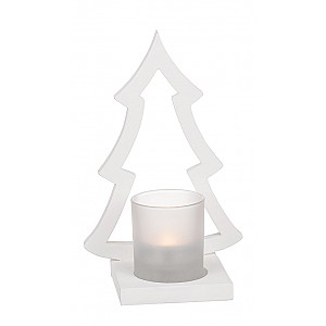 Candle Holder Spruce