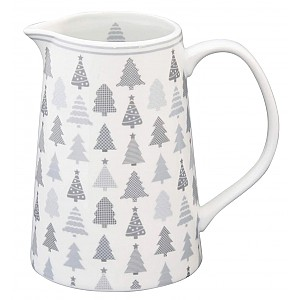 Happy Jug Christmas Trees