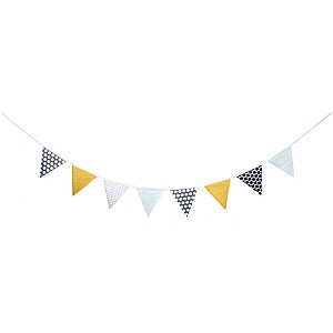 Kids Concept Bunting NEO