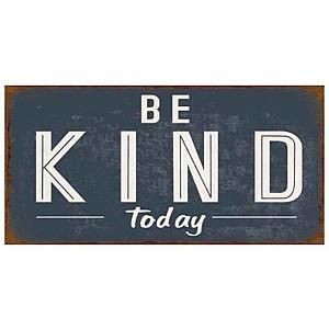 Magnet / Kylskåpsmagnet Be kind today