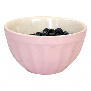 Muesli Bowl Mynte - English Rose - Pink