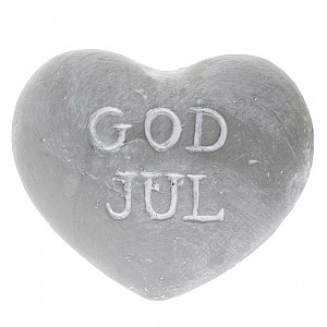Heart GOD JUL