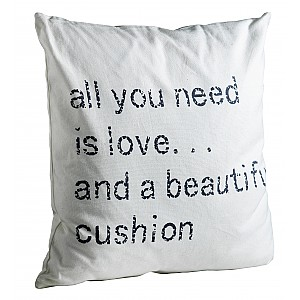 Cushion Cover all you need