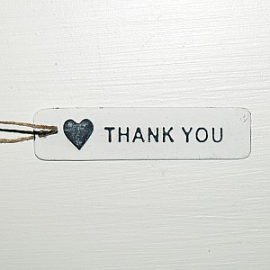 Tag Thank you