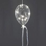 Glasballonger