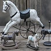 Gunghästar & Hästar